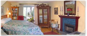 Across the Harbour Bed and Breakfast Inn Victoria, British Columbia Bed & Breakfasts