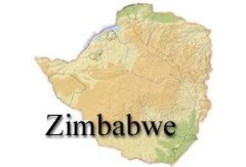 Photo #1 (#1 of 4) - Zimbabwe's Safari Spots