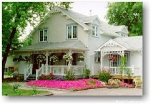 Ashgrove Cottage Bed & Breakfasts Niagara-on-the-lake, Ontario