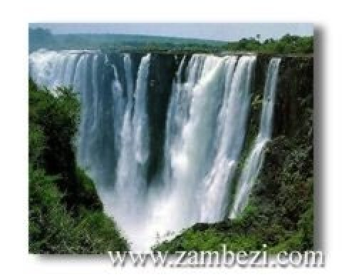 Photo #1 - Victoria Falls, The Adrenaline Center Of Africa