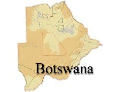 Photo #1 - Botswana's Safari Spots