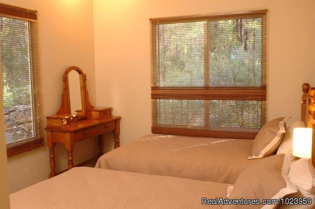 Harmony Forest Villas And Vineyard Mt Hawthorn, Australia Vacation Rentals