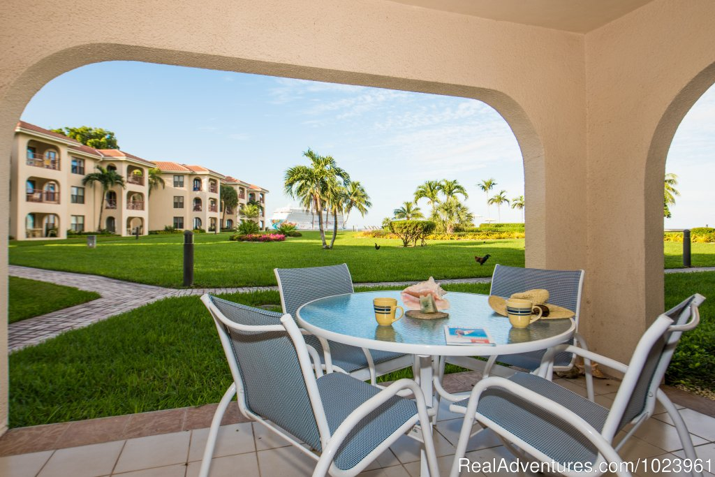 George Town Villas | Image #22/26 | Vacation Rentals, Seven Mile Beach, Grand Cayman