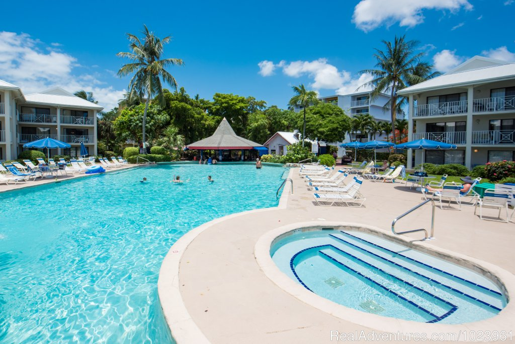 Sunset Cove Condos | Image #5/26 | Vacation Rentals, Seven Mile Beach, Grand Cayman