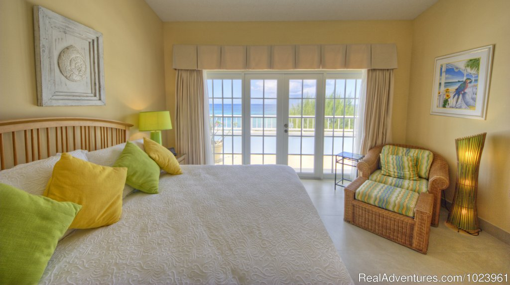Grandview Condominiums Oceanfront Unit | Image #18/26 | Vacation Rentals, Seven Mile Beach, Grand Cayman