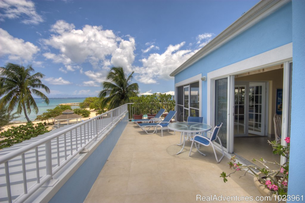 Grandview Condominiums Oceanfront Unit | Image #19/26 | Vacation Rentals, Seven Mile Beach, Grand Cayman