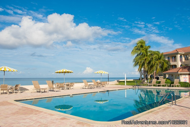 Britannia Villas - 1-3 BR Condos, Seven Mile Beach, Grand Cayman
