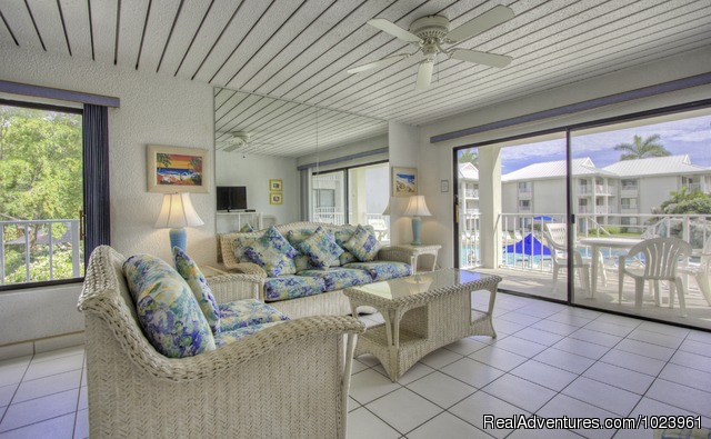 Sunset Cove Oceanfront Unit - 1-3 BR Condos, Seven Mile Beach, Grand Cayman