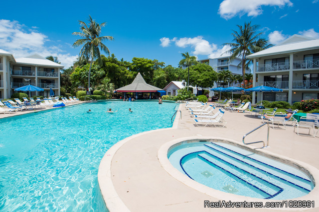Grandview (#17 of 22) - 1-3 BR Condos, Seven Mile Beach, Grand Cayman