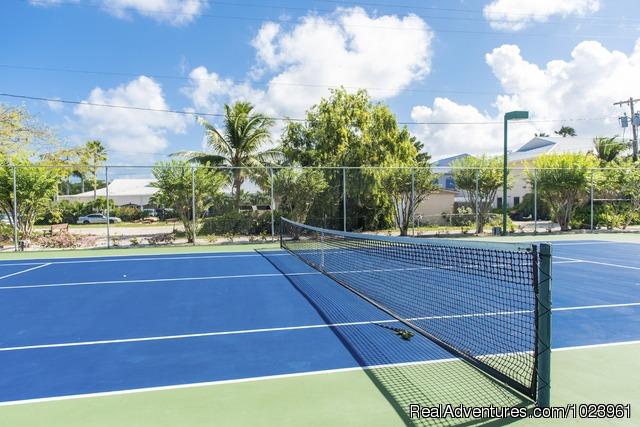 Grandview (#15 of 22) - 1-3 BR Condos, Seven Mile Beach, Grand Cayman