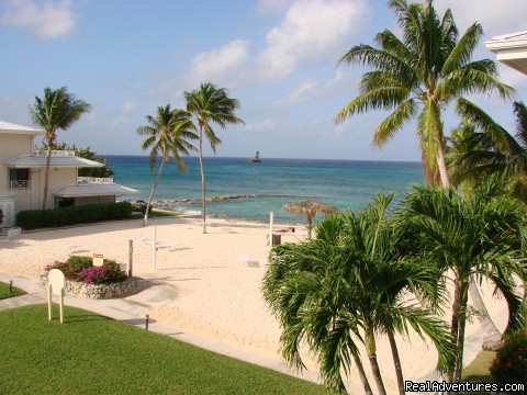 Sunset Cove Condos Oceanview - 1-3 BR Condos, Seven Mile Beach, Grand Cayman