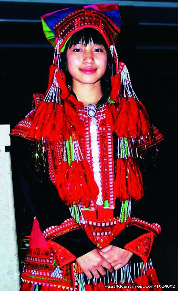 Dongba Ethnic Group | Image #6/26 | China Group and Private Tours