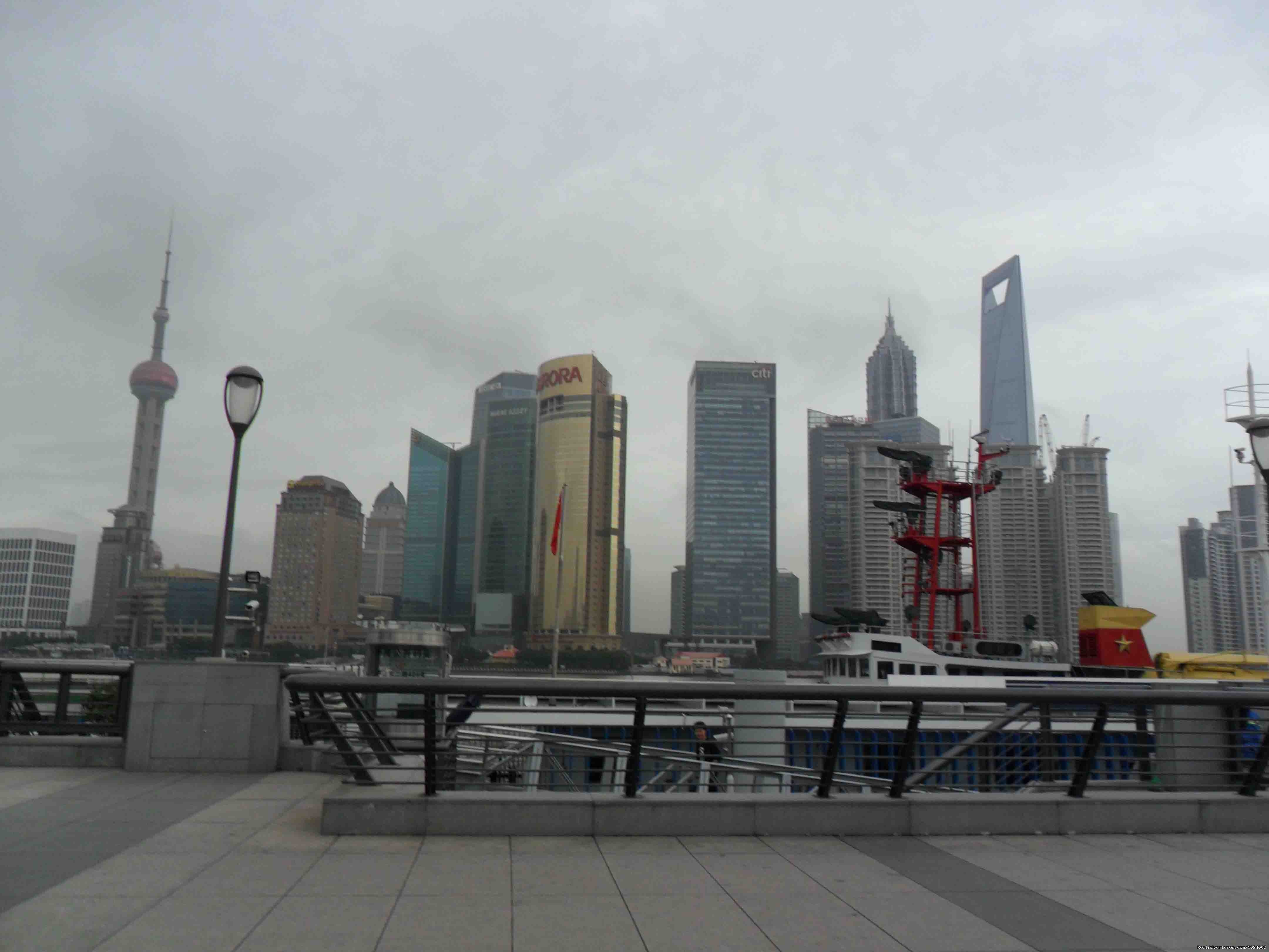 Shanghai | Image #10/26 | China Group and Private Tours
