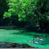 Kayak Adventures in Samoa