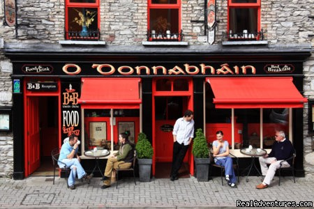 Image #1 of 8 - O Donnabhain's Gastro Bar & Guesthouse