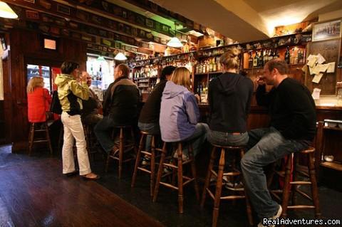 - O Donnabhain's Gastro Bar & Guesthouse