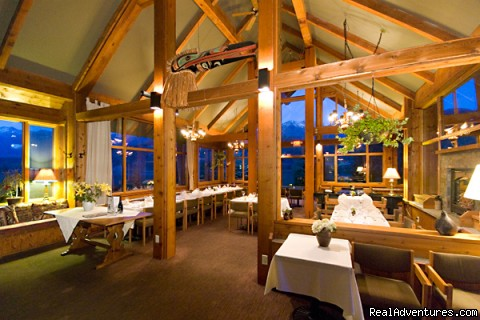 - Lakeside bliss at Edgewater Lodge, Whistler, B.C