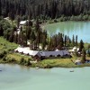 Lakeside bliss at Edgewater Lodge, Whistler, B.C Whistler, British Columbia Hotels & Resorts