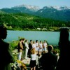 Lakeside bliss at Edgewater Lodge, Whistler, B.C