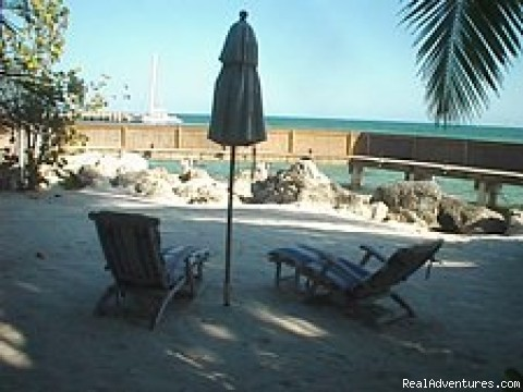 Key West Rental Homes: AHHH.....PARADISE