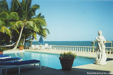Relax... Your Here - Key West Rental Homes