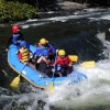 Whitewater Rafting, Tubing, Zipline, and Canoeing
