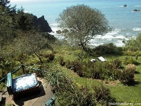 - Abalone Cove