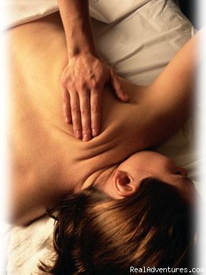 Massage - Ambassador Hotel