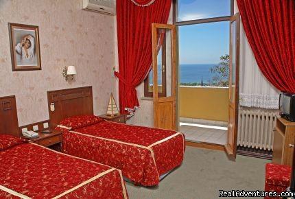 Room (#2 of 5) - Hotel Legend Istanbul Sultanahmet