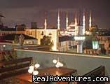 - Hotel Legend Istanbul Sultanahmet