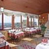 Roof top Restaurant .