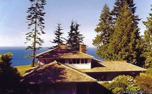 Domaine Madeleine Port Angeles, Washington Bed & Breakfasts