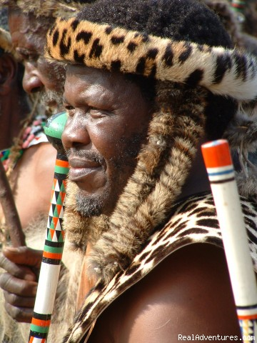 Zulu Cultural Homestead Wildlife & Safari Tours South Africa