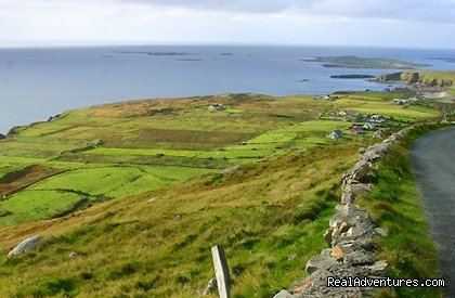 Image #5/21 | Experience the West of Ireland - Cycling & Walking