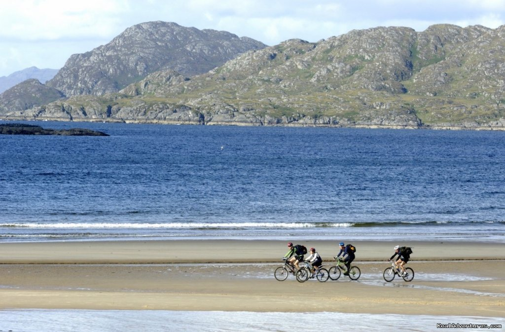 Image #3/21 | Experience the West of Ireland - Cycling & Walking