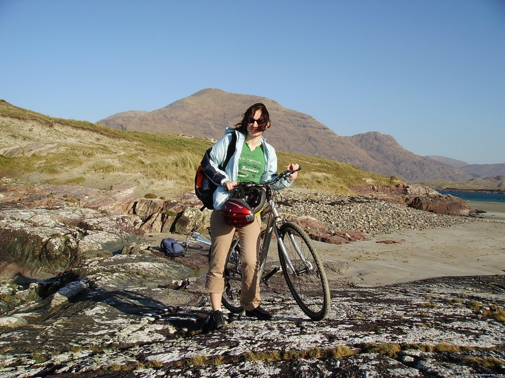 Image #10/21 | Experience the West of Ireland - Cycling & Walking