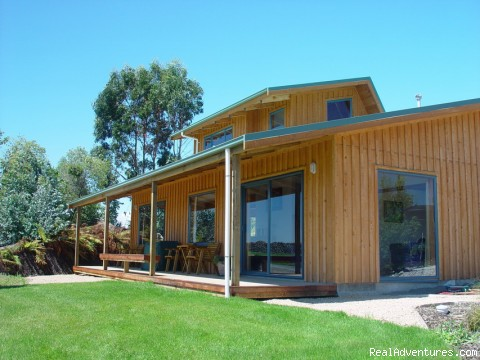 Wheki Cottage (#2 of 12) - Nelson Coastal Barnstay