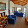 Living room - Wheki Cottage