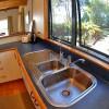 Kitchen - Wheki Cottage