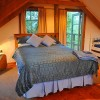 Upstairs bedroom - the Barn