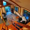 Living room - the Barn