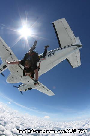 - Skydive Air Adventures