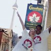 Canadiana Backpackers Inn Toronto, Ontario Youth Hostels