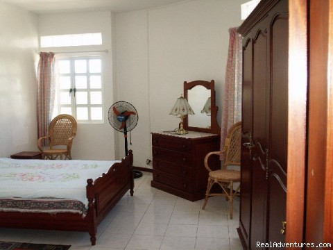 Photo #6 - Accommodation in Mauritius(AIM)