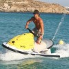 Mykonos watersports: water ski, ski jets and more