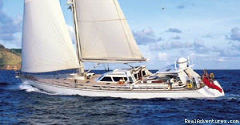 MIRABELLA (#4 of 10) - A Yacht Charters Worldwide