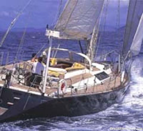 CAP II (#5 of 10) - A Yacht Charters Worldwide