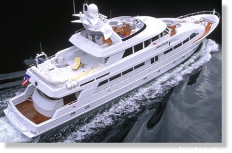 Image #7 of 10 - A Yacht Charters Worldwide