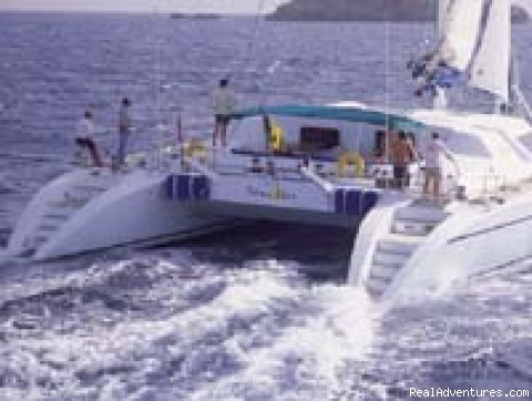 - A Yacht Charters Worldwide