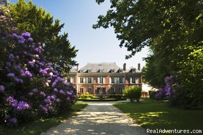 Chateau les Bruyeres: Château les Bruyères